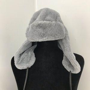 Echo   Faux Fur Hat